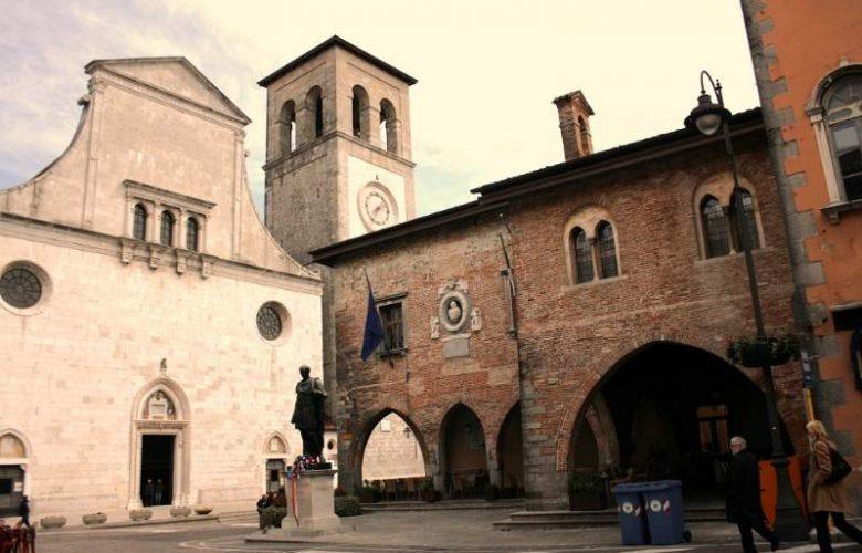 Cividale del Friuli Duomo