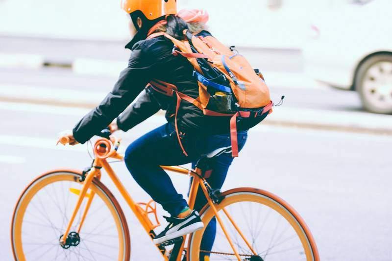 attrezzatura ciclista