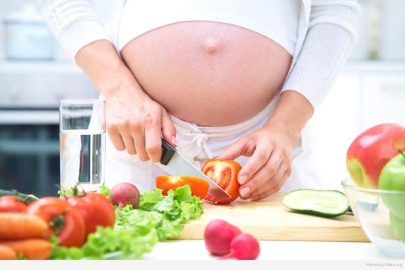 dieta gravidanza cosa mangiare