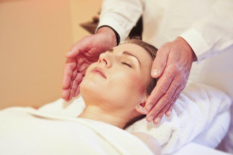 massaggio professionale