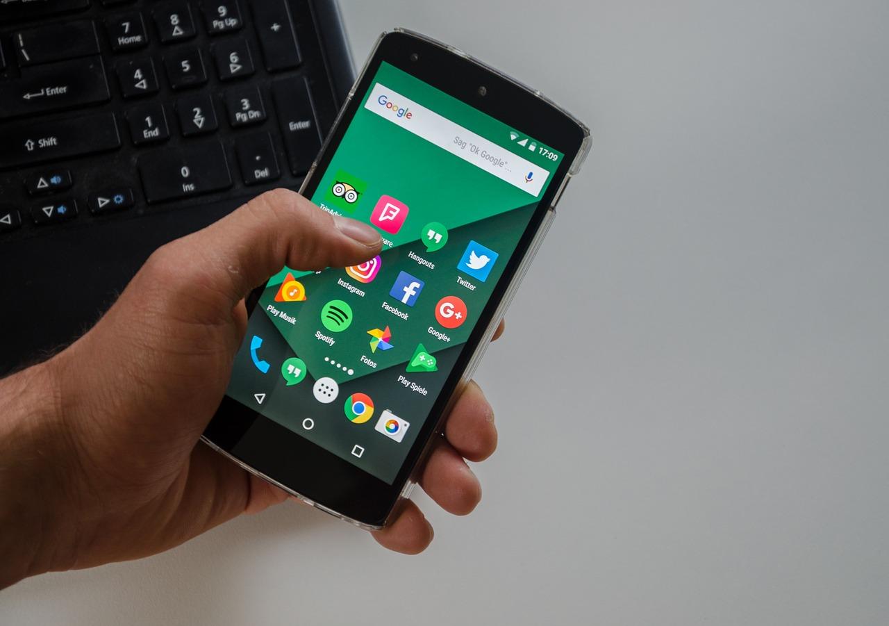 come fare screenshot android