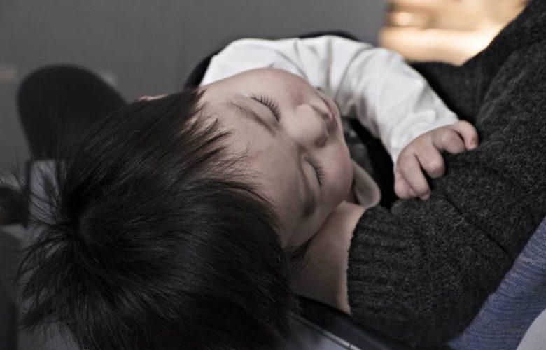 come-far-addormentare-un-bambino