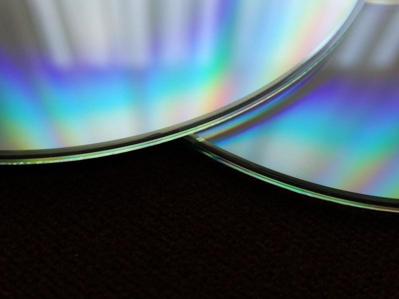 Quali programmi usare per masterizzare un cd o un dvd